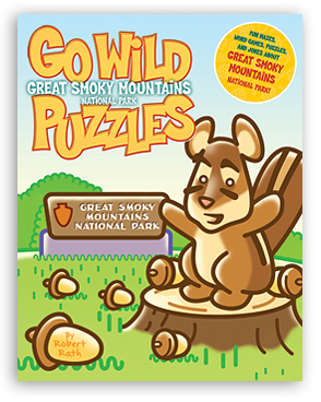 Go Wild for Great Smoky Mountains National Park Puzzles align=