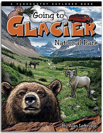 Going to Glacier National Park align=