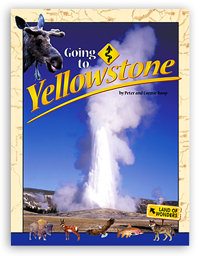Going to Yellowstone align=