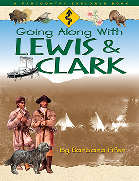 Going Along With Lewis and Clark align=