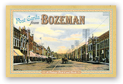 Post Cards from Bozeman align=