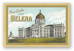 Post Cards from Helena align=