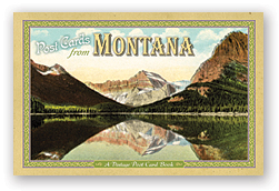 Post Cards from Montana align=