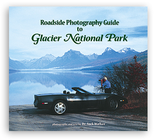 Roadside Photography Guide to Glacier National Park align=