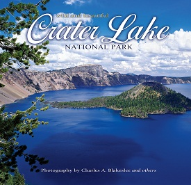 Crater Lake National Park Wild and Beautiful align=
