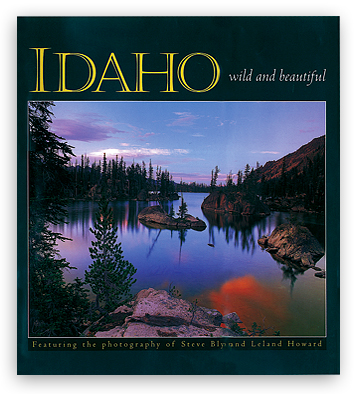 Idaho Wild and Beautiful align=