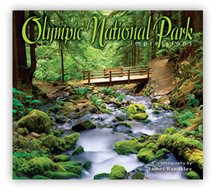 Olympic National Park Impressions align=