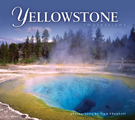 Yellowstone Impressions align=