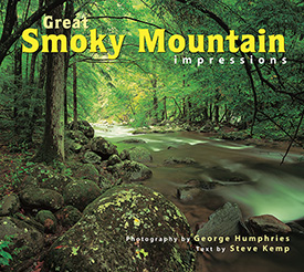 Great Smoky Mountain Impressions align=