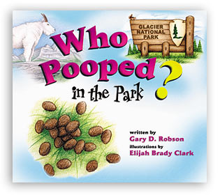 Who Pooped in the Park? Glacier National Park align=