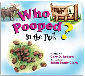 Who Pooped in the Park? Grand Teton National Park align=