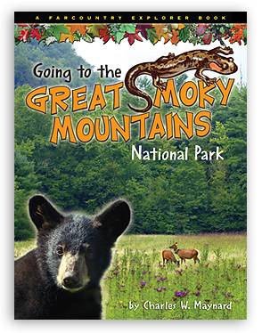 Going to the Great Smoky Mountains National Park align=