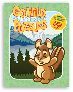 Go Wild for Glacier National Park Puzzles align=
