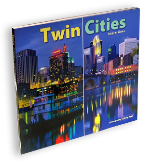 Twin Cities Impressions align=