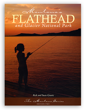 Montana's Flathead and Glacier National Park align=