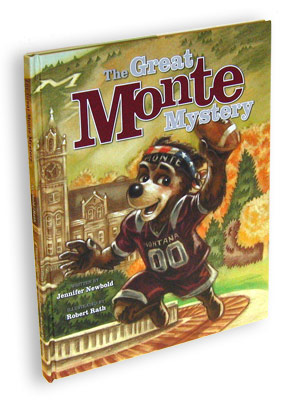 The Great Monte Mystery align=