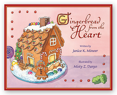 Gingerbread from the Heart align=