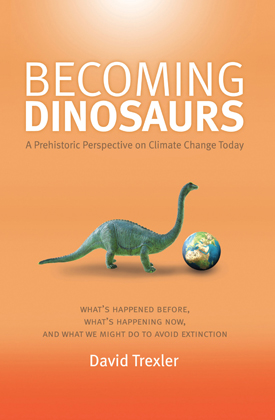 Becoming Dinosaurs align=