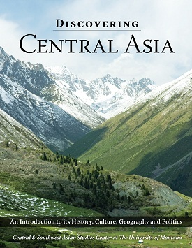 Discovering Central Asia align=