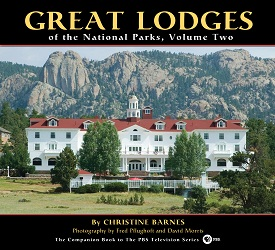 Great Lodges of the National Parks, Volume Two align=