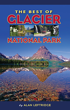 The Best of Glacier National Park align=