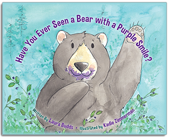 Have You Ever Seen a Bear with a Purple Smile? align=