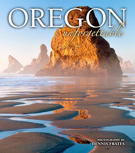 Oregon Unforgettable (China Beach cover) align=