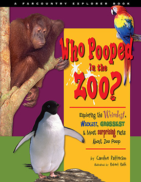 Who Pooped in the Zoo? align=