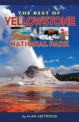 The Best of Yellowstone National Park align=