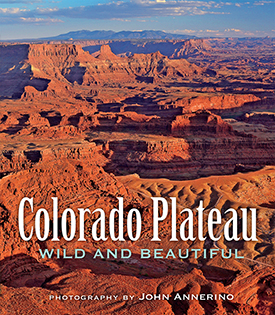 Colorado Plateau Wild and Beautiful align=