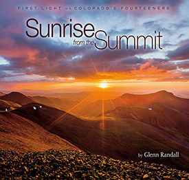 Sunrise from the Summit align=