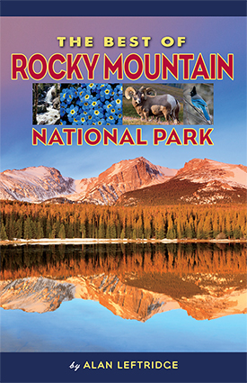 The Best of Rocky Mountain National Park align=