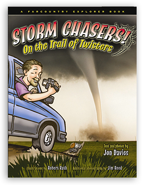 Storm Chasers! align=