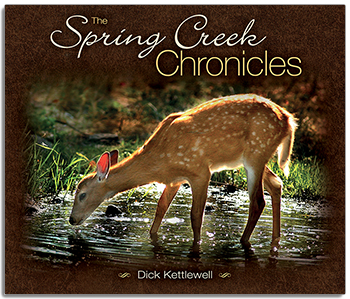 The Spring Creek Chronicles align=
