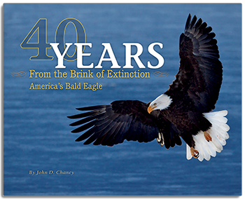 40 Years from the Brink of Extinction align=
