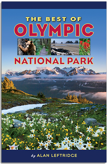 Best of Olympic National Park align=