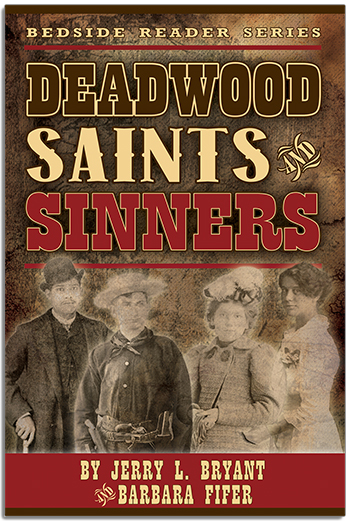Deadwood Saints and Sinners align=