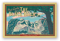 Post Cards from the Black Hills align=
