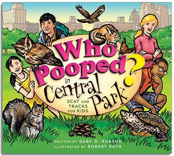 Who Pooped in Central Park? align=