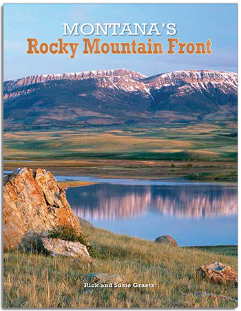 Montana's Rocky Mountain Front align=
