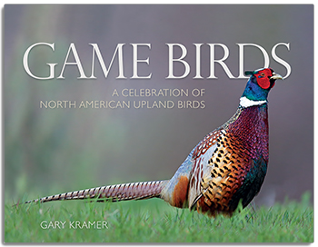 Game Birds (Ring-Necked Pheasant cover) align=
