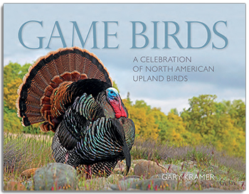 Game Birds (Wild Turkey cover) align=