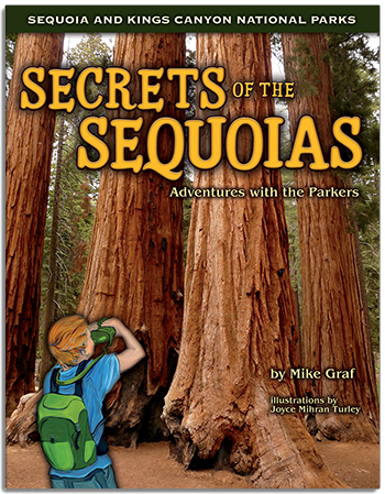 Secrets of the Sequoias align=