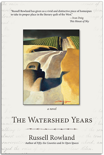 The Watershed Years, Revised Edition align=