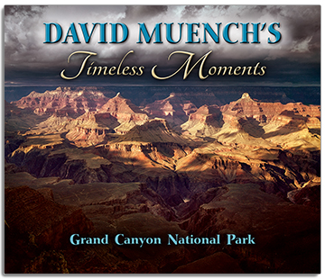 David Muench's Timeless Moments align=