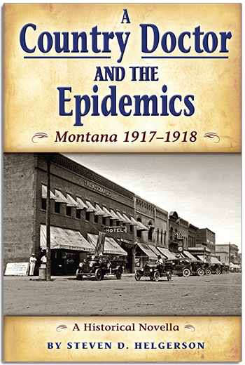 A Country Doctor and the Epidemics align=