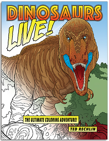 Dinosaurs Live! align=