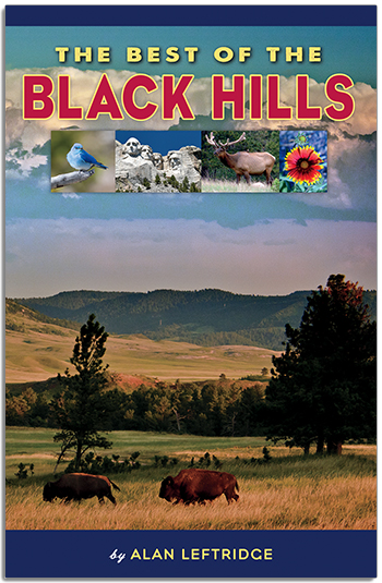 The Best of the Black Hills align=