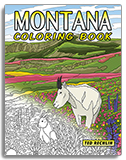 Montana Coloring Book align=