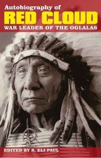 Autobiography of Red Cloud align=